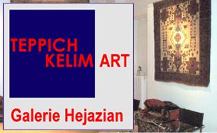 Art Teppiche Kelim