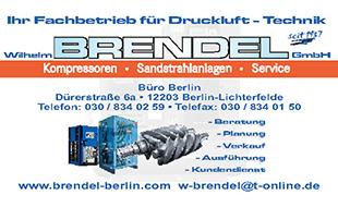 Brendel GmbH, Wilhelm