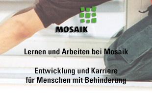Mosaik-Services Integrationsgesellschaft mbH
