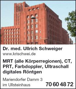 Bild 1 Schweiger, Ullrich, Dr. und Burkhard Liebler-Krisch in Berlin-Mariendorf