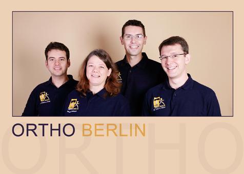 Bild 1 Meyer, Jens-Uwe, Dr. med. und Pankow, Matthias - Ortho Berlin in Berlin