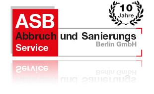 ASB Abbruch und Sanierungsservice  Berlin GmbH