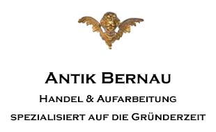 Antik Bernau Gründerzeit Antiquitäten