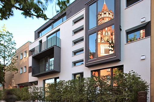 Bild 3 Anne Lampen Architekten GmbH in Berlin