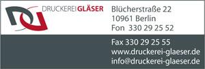 Bild 1 Druckerei Gl�ser in Berlin
