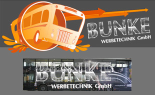 BUNKE  Werbetechnik GmbH