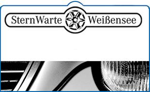 Sternwarte Weissensee GmbH - Mercedes & smart Werkstatt