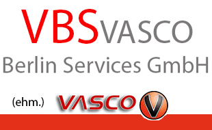 VASCO Berlin Service GmbH, Inh. Sasa Vasic