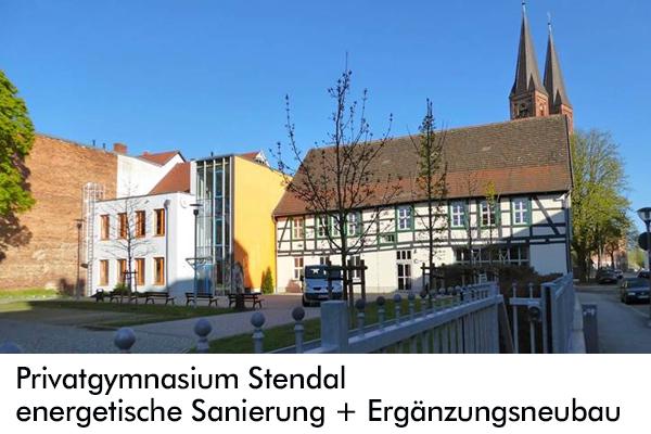 Bild 2 Bauditz Planungsb�ro - Energieberatung f�r Baudenkmale in Berlin