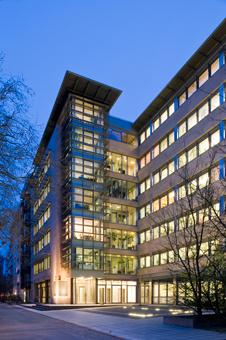Bild 1 TRINAVIS GmbH & Co. KG in Berlin