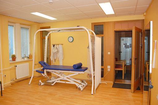 Bild 3 Aktivita GmbH, Therapeutische Ambulanz in Berlin