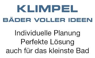 KLIMPEL BÄDER VOLLER IDEEN