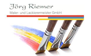 Jörg Riemer Maler- und Lackierermeister GmbH