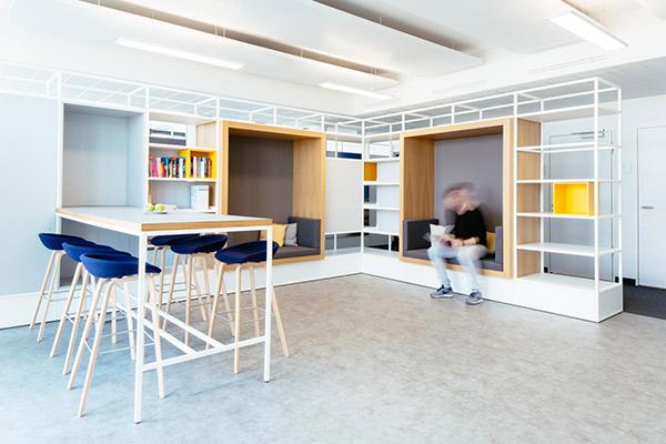 Bild 3 Artis M�bel Objekte Raumkonzepte in Berlin