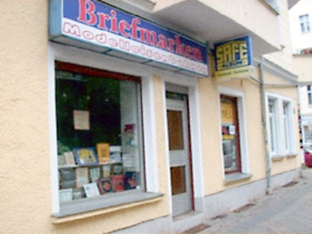 Bild 1 Kr�negel in Berlin