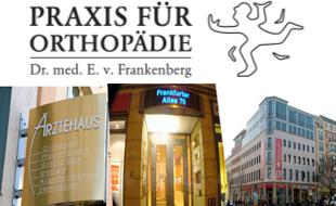 Frankenberg, Egbert v., Dr. med.