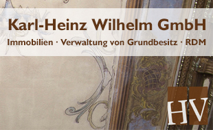 Wilhelm GmbH, Karl-Heinz