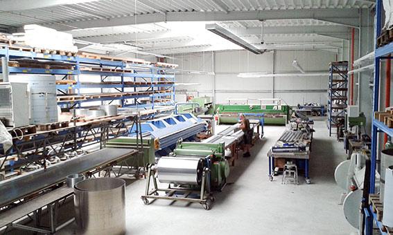 Bild 2 AS Dach & Fassadentechnik GmbH in Brieselang