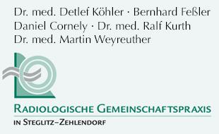 Köhler, D., Dr., Feßler, B., Cornely, D., Weyreuther, M., Dr. und<P>Dr. R. Kurth