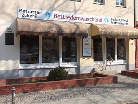 bettengesch ft berlin bezirk lichtenberg bei gelbe seiten adressen im branchenbuch. Black Bedroom Furniture Sets. Home Design Ideas