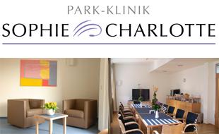 Park-Klinik Sophie Charlotte