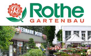 Hermann Rothe Gartenbau GmbH