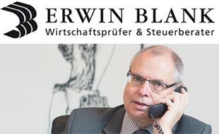 Blank, Erwin - Wirtschaftsprüfer + Steuerberater