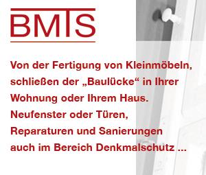 Bild 1 BMTS Bau- und M�beltischlerei, Inh. Norbert Schneider in Berlin