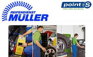 Reifendienst Müller GmbH