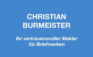 Burmeister, Christian -  Philatelie e. K.