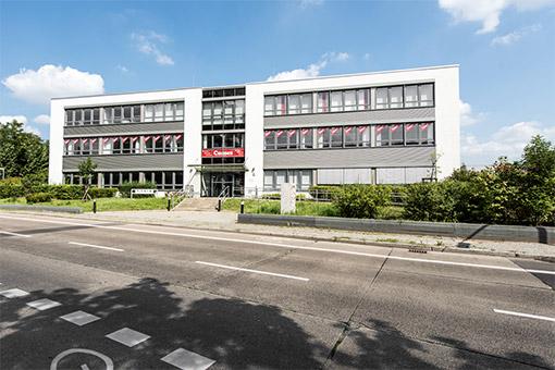 Bild 2 Comes VerkehrsBildungsCentrum in Berlin