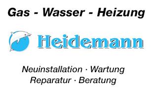 Heidemann, Gunnar