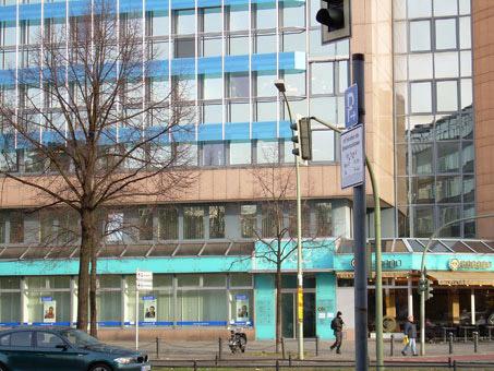 Bild 1 TAXON GmbH in Berlin