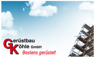 Gerüstbau Köhle GmbH