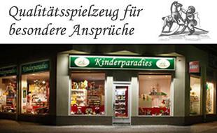Kinderparadies Spielwaren GmbH