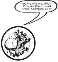 Bild 1 B&M professionals Gesellschaft f�r Sch�dlingsbek�mpfung und Hygieneberatung mbH in Berlin