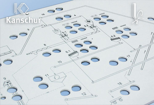 Bild 2 Kanschur - CNC- & Laser-Gravuren in Berlin