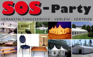 Radke & Radke OHG - SOS-Party