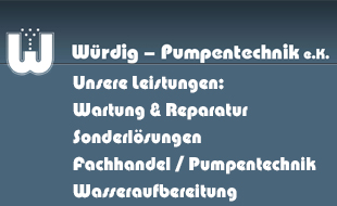 Würdig-Pumpentechnik e.K.