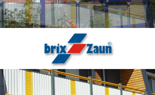 BRIX ALU Zaun-Tor-Balkon GmbH