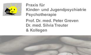 Greven, Peter, Prof. Dr. med., Treuter, Silvia, Dr. med. & Kollegen