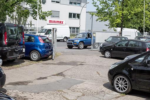 Bild 2 Gottlieb Automobile, Inh. Abbid in Berlin