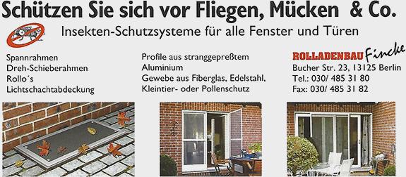 Rollladen Reparatur Berlin Bei Gelbe Seiten Adressen Im