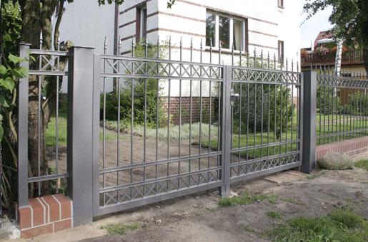 Bild 1 Arens GmbH Metallbau & Bauschlosserei in Berlin