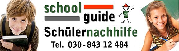 Bild 1 school guide Nadine Klein in Berlin