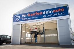 Bild 1 WKDA GmbH - Wirkaufendeinauto.de - Berlin in Berlin