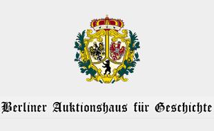 Berliner Auktionshaus f. Geschichte Jens Walter e.K.
