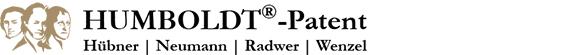 Humboldt®-Patent, Hübner Neumann Radwer Wenzel