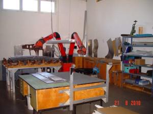 Bild 2 ABS Aluminium-, Blech-, Edelstahl-, Stahlbearbeitungs GmbH in Storkow bei Berlin