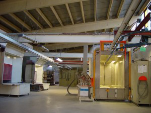 Bild 3 ABS Aluminium-, Blech-, Edelstahl-, Stahlbearbeitungs GmbH in Storkow bei Berlin